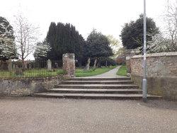 Eynesbury Old Cemetery