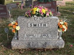 Raymond J. Smith