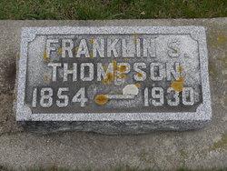 Franklin Sumner Thompson
