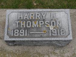 Harry H. Thompson