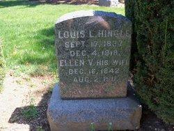 Louis L. Hingle
