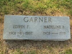 Madeline Dickerson <I>Bond</I> Garner