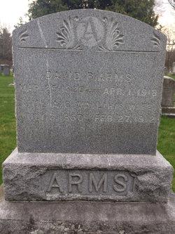 David B Arms