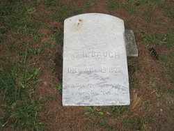 William H. Baugh