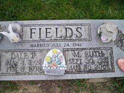 M. Ruth Fields