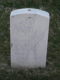 Everett Fay