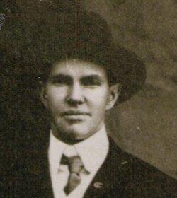 Albert Newton Dickey