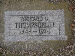 Richard G. Thompson, Jr