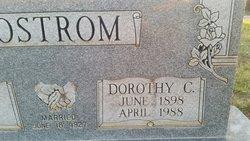 Dorothy C. Bostrom