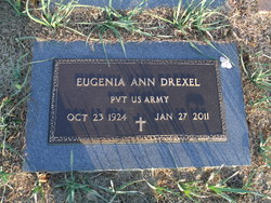 Eugenia Ann Drexel