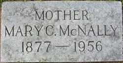 Mary C. <I>Murphy</I> McNally