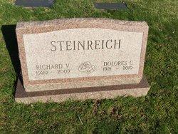 Richard Vaughn Steinreich