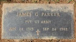 James G. Parker