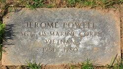 Jerome Powell
