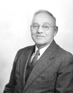 Senator Winfield Phillips