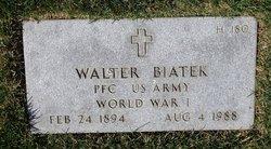 Walter Biatek