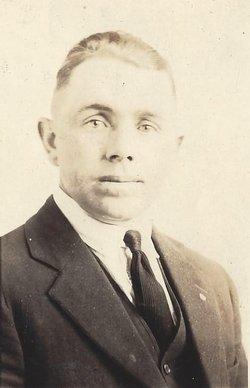 Francis Bernard Fitzgerald