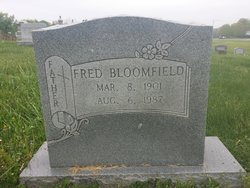 Fred Bloomfield