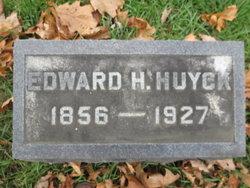 Edward Homer Huyck