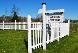 Washer Cemetery