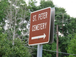 Saint Peters Cemetery