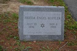Freda Koffler