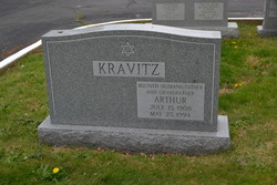 Arthur Kravitz