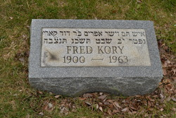 Fred Kory