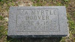 Ina Myrtle Hoover