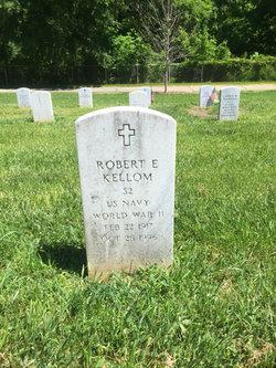 Robert E. Kellom