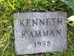 Kenneth Kamman