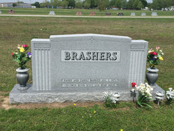 Ryan David Brashers