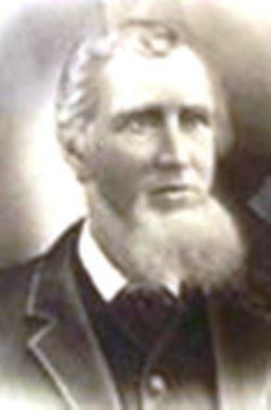 John Franklin Barrett