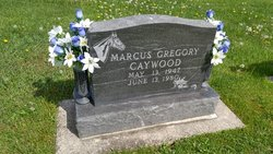 "Marcus Gregory ""Mark"" Caywood"