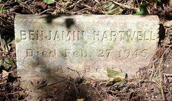 Benjamin Hartwell