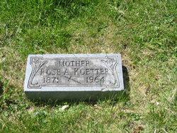 Rose A. <I>Heiing</I> Koetter