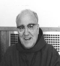 "Rev Fr John Marie ""JM"" Bursis"