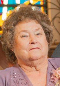 Mary Lillian <I>Gillham</I> Bagwell