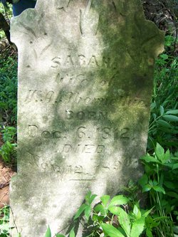 Sarah Abernethie