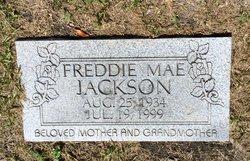 Freddie Mae <I>Perkins</I> Jackson