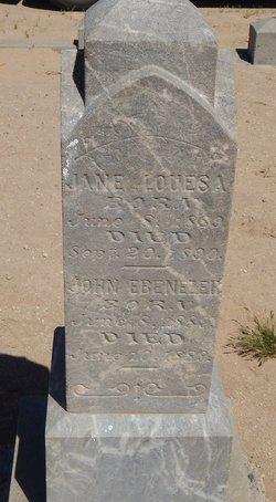 John Ebenezer Mattice