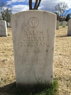 Ralph C Sullivan