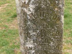 John Wesley Upton Sr.