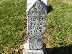 James T. Bates