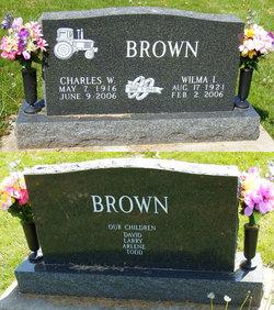 Charles Wayne Brown