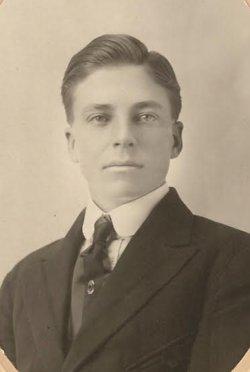 John Wesley Loveland