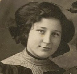 Mabel Marcelle <I>Taylor</I> Loveland