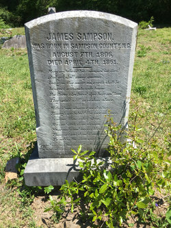 James Sampson