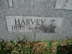 Harvey T. Fox