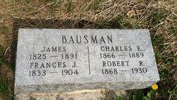 James Bausman